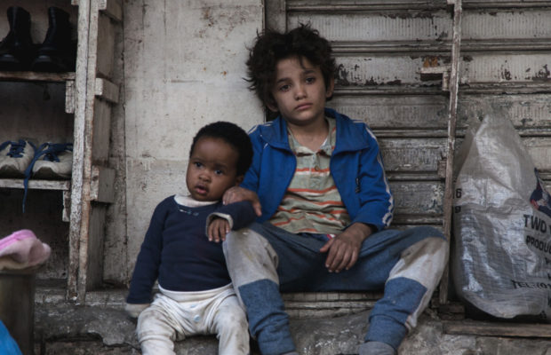 lebanese film capharnaum makes the oscars shortlist