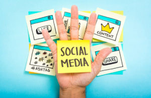 social media marketing tips for tech startups