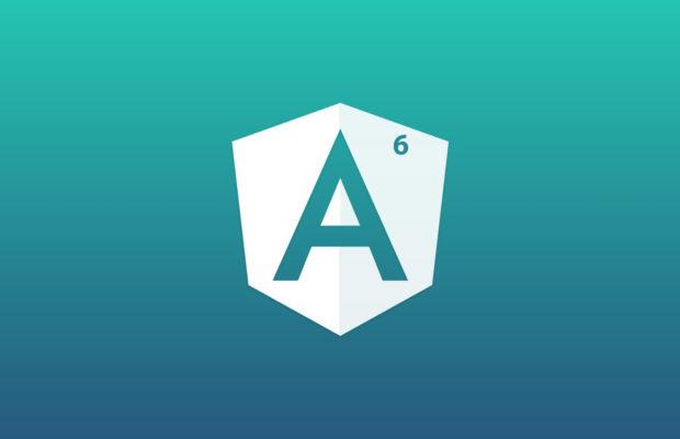 what is angular 6 training
