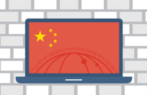 which websites are blocked in china