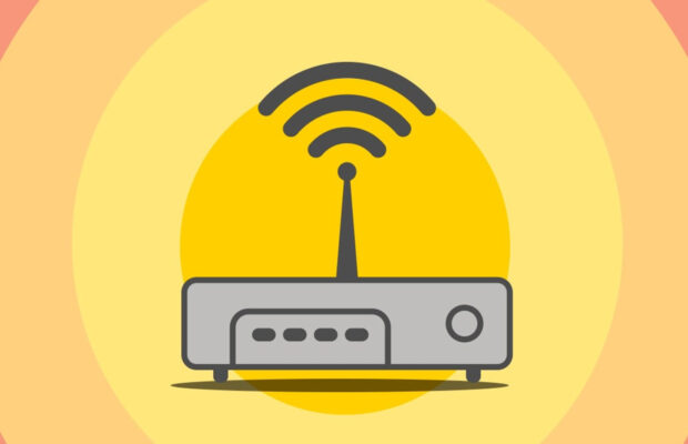 easy ways to secure your home network