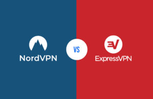 nordvpn vs expressvpn who comes on top
