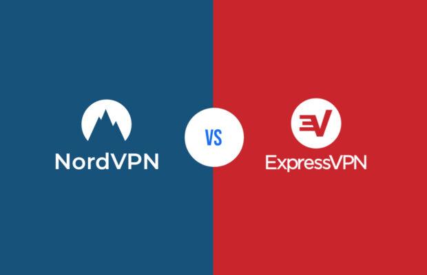 nordvpn vs expressvpn who comes on top